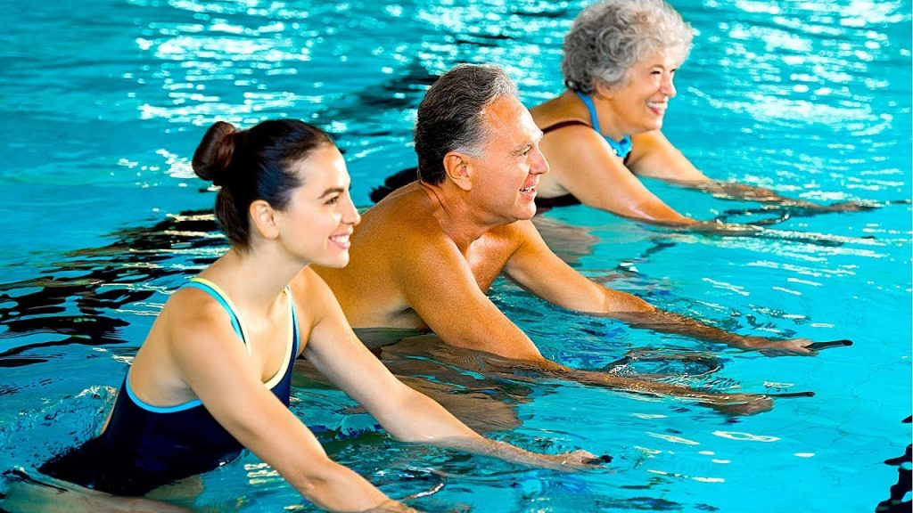 adult swimming lessons singapore